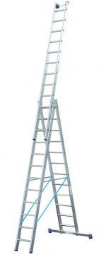 Лестница Krause Stabilo 123350